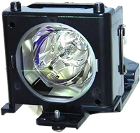 3M 78-6969-9812-5 Lamp with housing