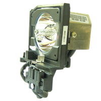 3M DMS 878 Lamp with housing