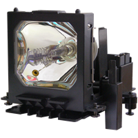 3M MP4100 Lamp with housing