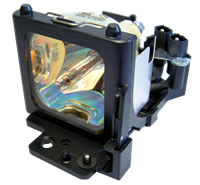 3M MP7640i Lamp with housing