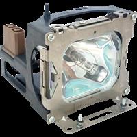 3M MP8635BM Lamp with housing