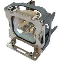 3M MP8760 Lamp with housing