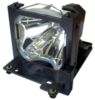 3M MP8765 Lamp with housing