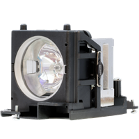 3M PL75X Lamp with housing