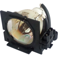 ACER 7763P Lamp with housing