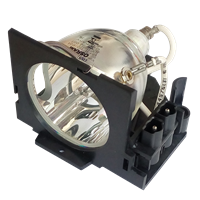 ACER 7763PA Lamp with housing