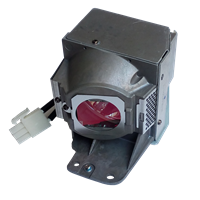ACER HE-803J Lamp with housing