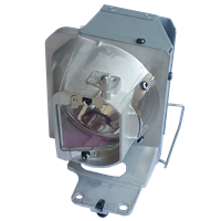 ACER P1386W Lamp with housing