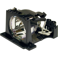 ACER PD112Z Lamp with housing