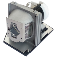 ACER PD523P Lamp with housing