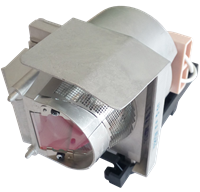 ACER U5213 Lamp with housing