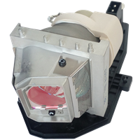 ACER X1170N Lamp with housing
