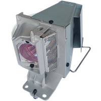 ACER X128H Lamp with housing