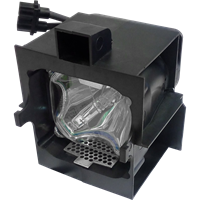BARCO iQ x300 Lamp with housing
