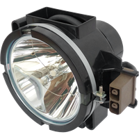 BARCO OVERVIEW CDR+80 Lamp with housing