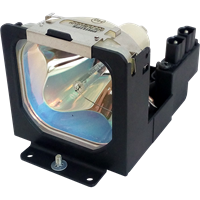 Original Ushio Projector Lamp Replacement with Housing for Boxlight MP-58i