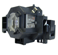 EPSON EB-410W Lamp with housing
