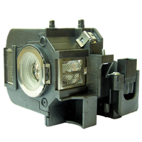 EPSON EB-85 Lamp with housing