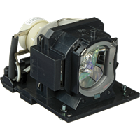 Diamond Lamp for HITACHI CP-X5022WN Projector with a Philips bulb inside housing