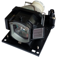 Bulb Only Original Ushio Projector Lamp Replacement for Hitachi HCP-7500X