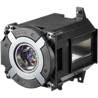 Diamond Lamp for NEC PA522UG Projector with a Ushio Bulb Inside housing