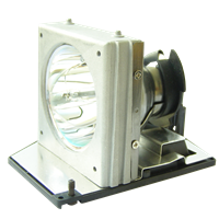 NOBO X23M Lamp with housing