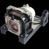 Diamond Lamp for PANASONIC PT-F100NT Projector with a Ushio bulb inside housing