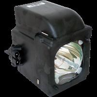 HL-R5067W TV Lamp with Original Osram PVIP bulb inside SAMSUNG HL-R4667W