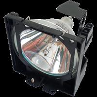 SANYO PLC-SP10B Lamp with housing