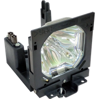 SANYO PLC-XF60A Lamp with housing