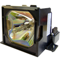 SANYO PLC-XP5600 Lamp with housing