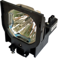 SANYO POA-LMP49 (610 300 0862) Lamp with housing