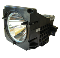 SONY KF-50XBR600 Lamp with housing