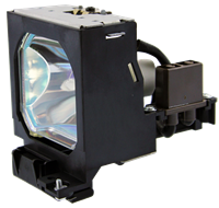 SONY LMP-P201 Lamp with housing