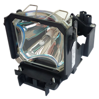 SONY LMP-P260 Lamp with housing