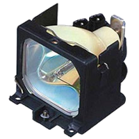 SONY VPL-CS2 Lamp with housing