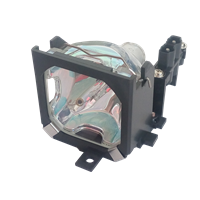 SONY VPL-CS4 Lamp with housing