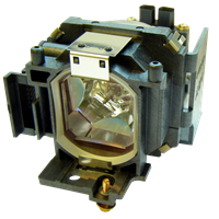 SONY VPL-CS7 Lamp with housing