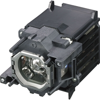 SONY VPL-F400X Lamp with housing