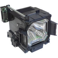 SONY VPL-F500H Lamp with housing