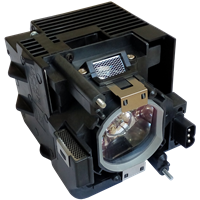 SONY VPL-FX41L Lamp with housing