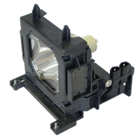 SONY VPL-VW70 SXRD Lamp with housing