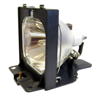 SONY VPL-X600E Lamp with housing