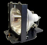 SONY VPL-XC50E Lamp with housing