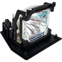 TA E-231 Lamp with housing