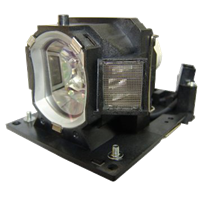 TEQ TEQ-ZW750 Lamp with housing