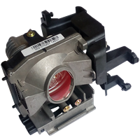 TOSHIBA TDP-ET20 Lamp with housing