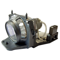 TOSHIBA TDP-S3 Lamp with housing