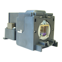 TOSHIBA TDP-SC35 Lamp with housing