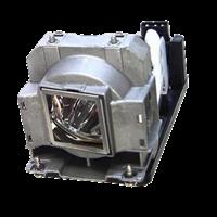 TOSHIBA TDP-TW355U Lamp with housing